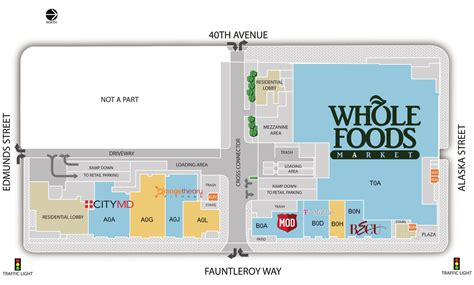 whole foods floor plan west seattle blog west seattle whole foods market we