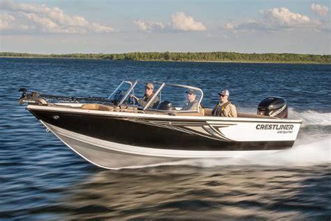 crestliner boats dealers minnesota crestliner 2150 sportfish boats for sale in minnesota