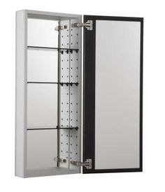 12x36 mirror medicine cabinet robern my12d4fbn 12x36 recessed medicine cab 631 modern