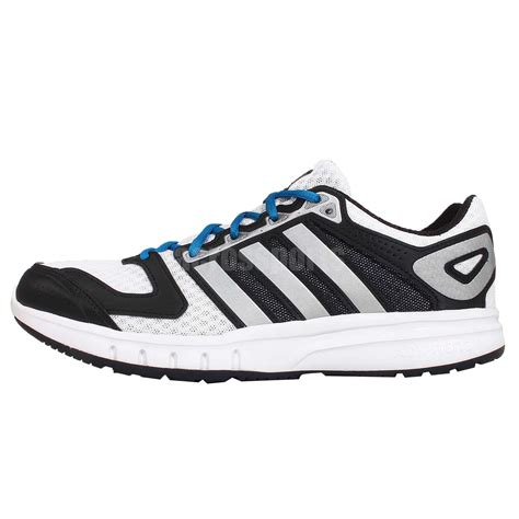 Adidas Joging Made In Black 1 adidas galaxy m black white mens running shoes