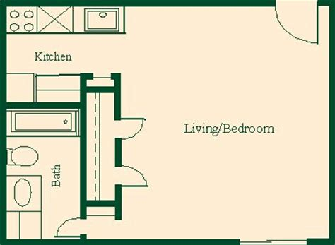 400 sq ft apartment floor plan google search 400 sq ft 1000 images about 400 sq ft floorplan on pinterest
