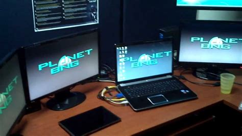 How To Dual Screeens From Mba To External Monitor by External Graphics Card 3 Monitors 1 Laptop