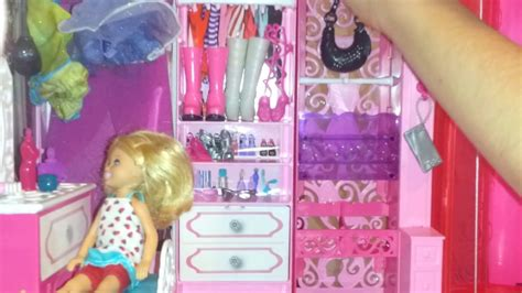 my barbie doll house tour barbie dream house 2013 doll house tour youtube