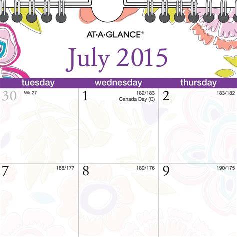 Ecc Academic Calendar At A Glance Monthly Wall Calendar