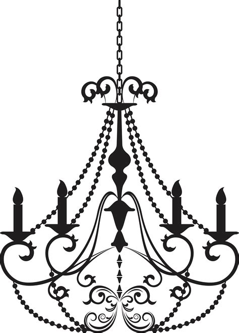 Chandelier Stock photography Lighting Clip art - pink