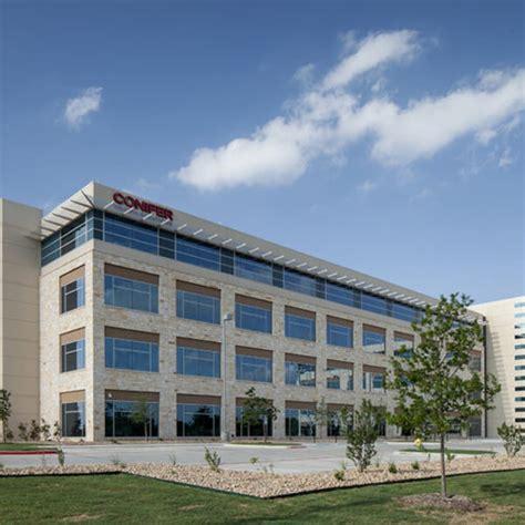 Toyota Headquarter Toyota American Headquarters Corgan