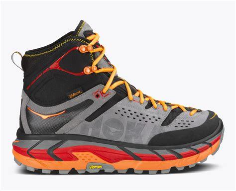 cush all terrain hoka tor boot reviewed