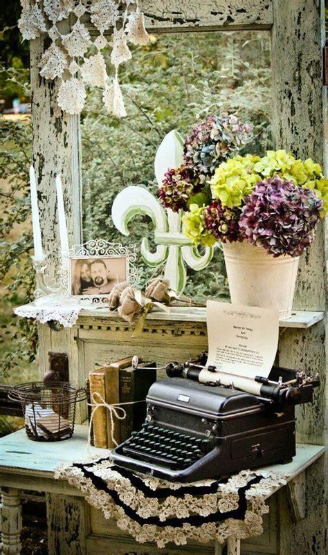 guest book table wedding ideas