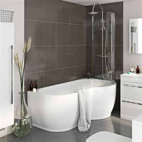 vasche da bagno con doccia vasca con doccia 24 suggerimenti di ultima generazione