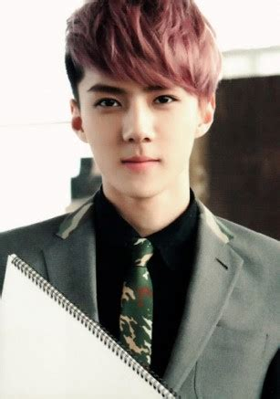 wallpaper sehun exo k download exo k sehun wallpapers for android by super fun