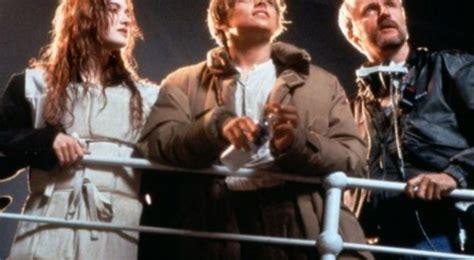 film titanic recensione james ritorna sul titanic film it