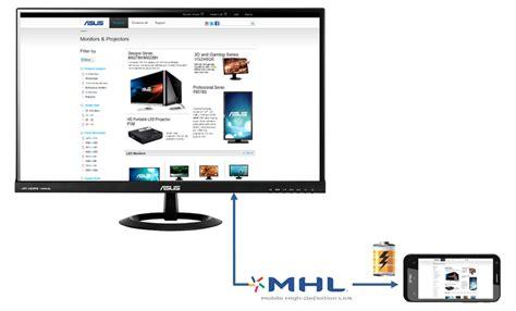 Asus Vx239h 23 Fhd Hitam asus vx279q 27 inch fhd ips led monitor