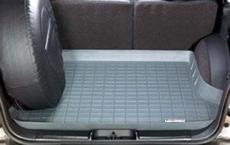 Cargo Mat For Jeep Grand by Weathertech Cargo Liner Trunk Mat Jeep Grand