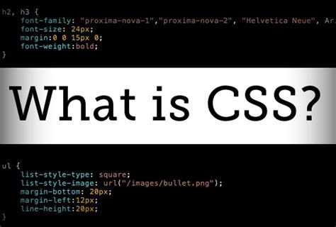 retno s blog cascading style sheets css what is css why is it used in web development sujal shah