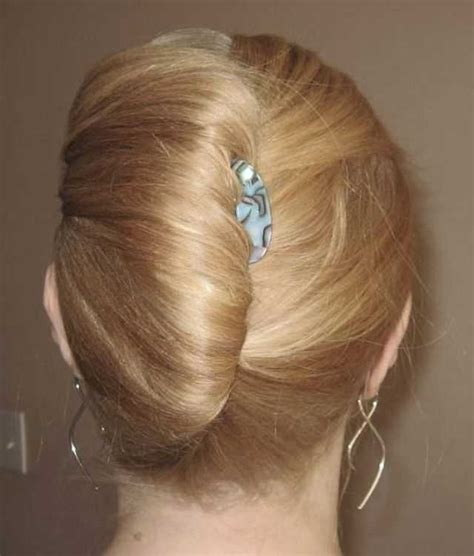 how to roll front of hair hairstyles for business women hair style for work office
