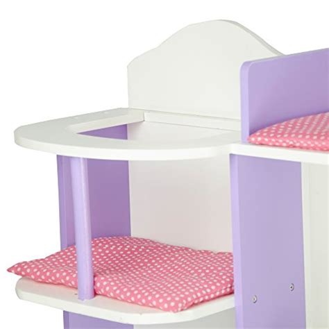 baby doll changing table station s princess baby doll furniture