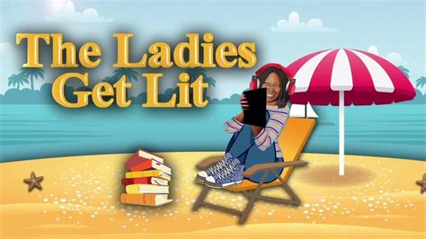 Ladies Get Lit Whoopi Goldberg Shares Reading List The View