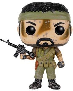 Funko Call Of Duty Spaceland 11855 funko pop call of duty vinyl figures checklist exclusives list gallery
