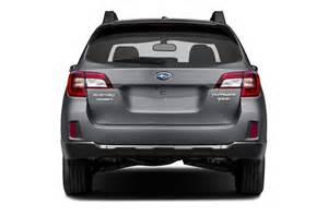 Subaru Outback Suv 2016 Subaru Outback Price Photos Reviews Features