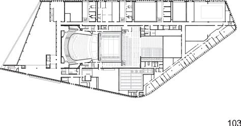gallery  opera house linz terry pawson architects