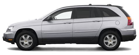 Chrysler Pacifica 2004 Reviews by 2004 Chrysler Pacifica Reviews Images And