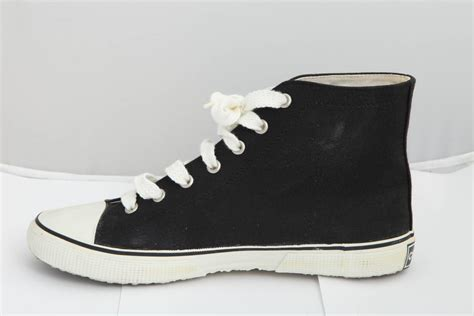 converse style sneakers chanel converse style sneakers image 4
