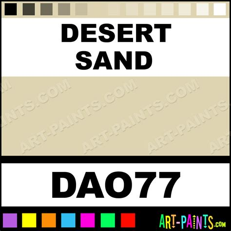 desert sand americana acrylic paints dao77 desert sand paint desert sand color decoart