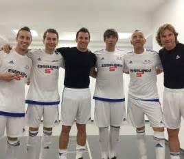 Gallagher Flooring San Jose by Juventus Legend Pavel Nedved Gets After Being