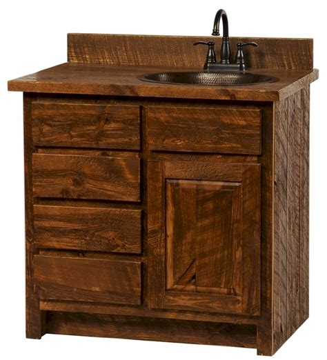 bathroom vanities stores rustic bathroom vanity stores from pine useful reviews