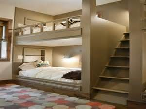 bunk bed room best 25 bunk bed rooms ideas on awesome beds