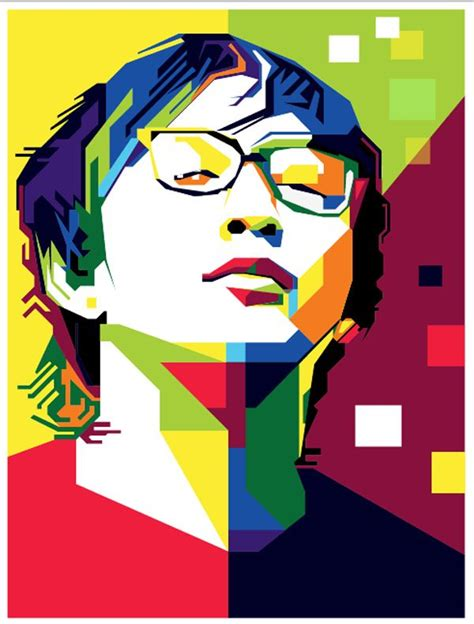 tutorial wpap dengan photoshop pdf 357 best images about wpap pop art on pinterest kurt