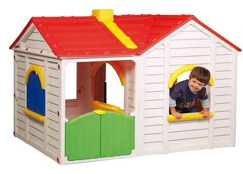 casette gioco per bambini da interno casetta per esterno gran villa biemme