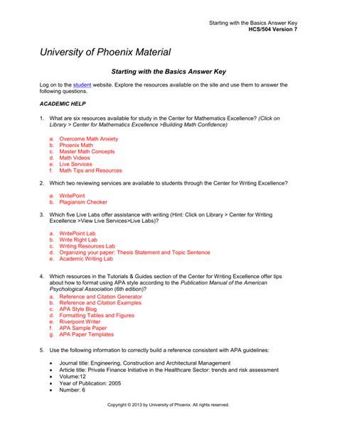 apa format university of phoenix 100 apa style 6th edition in 40 apa format style