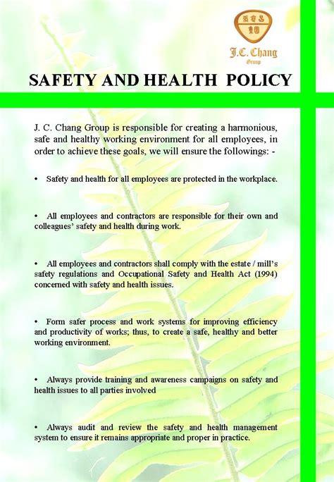sustainability policies carotino group