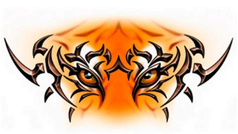 tattoo logo wallpaper free tiger tattoo wallpaper download the free tiger tattoo