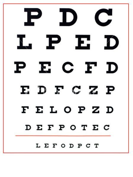 printable eye doctor chart pin by dawn harbison on activities to do with your