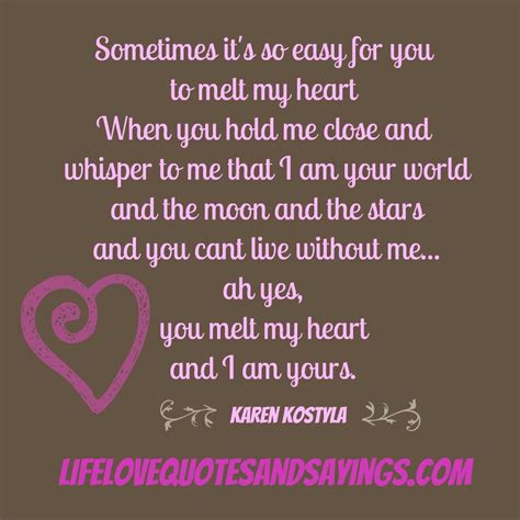 My Is Of Quotes