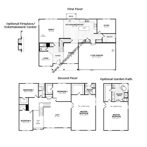 ryland townhomes floor plans 100 ryland townhomes floor plans row house plans