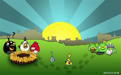 wallpaper with game birds free wallpaper free game wallpaper angry birds 2