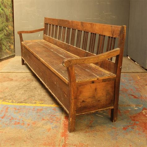 long bench with storage 76 best images about storage benches on pinterest