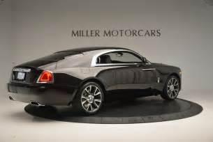 Rolls Royce Ct Used 2017 Rolls Royce Wraith Greenwich Ct