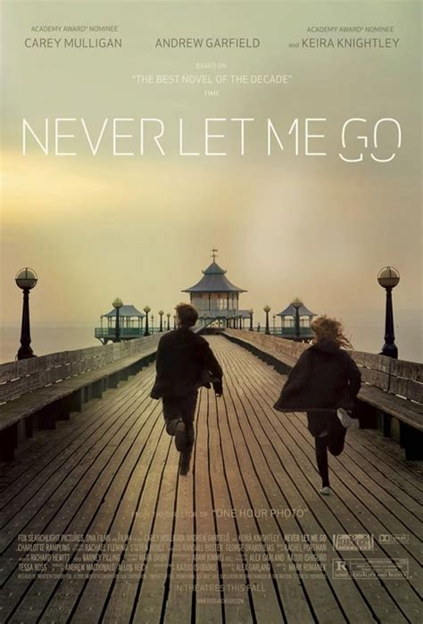 never let me go teaser trailer