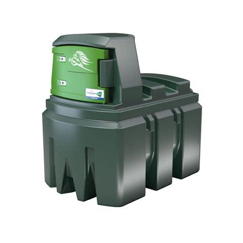 Fuel Shelf by Diesel Storage And Dispensing Tanks Kingspan
