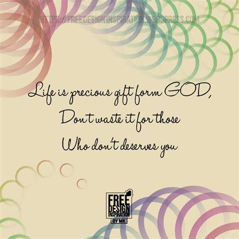 A Precious Gift is a precious gift free design inspiration