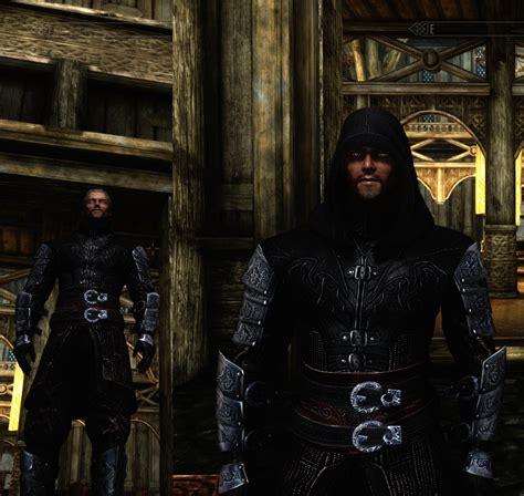 skyrim nexus male armor evil mastermind armor at skyrim nexus mods and community