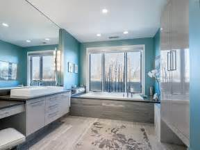 gray and blue bathroom ideas 27 cool blue master bathroom designs and ideas pictures