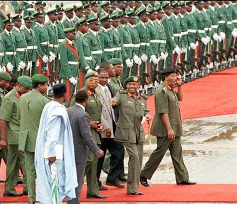 how abacha died 17 years ago al mustapha reveals 17 years on rip 20 things to remember about abacha