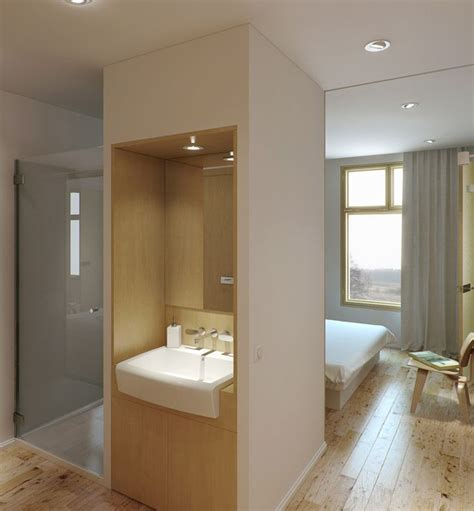 neutral ensuite shower room a modern and funky workspaces
