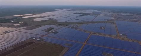 solar plant for home in india the world s largest solar power plant is completed in