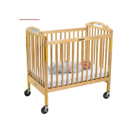 portable mini crib mattress angeles portable mini crib with mattress walmart